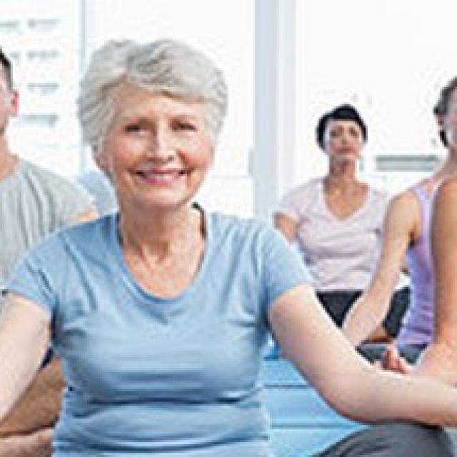 Yoga postural